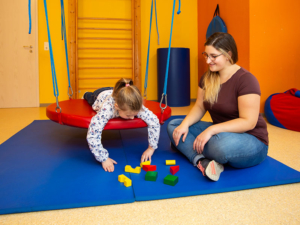 Ergotherapie für Kinder in Ebenhausen